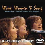 Wine, Women & Song DVD