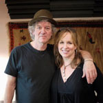 Rodney Crowell & Gretchen Peters