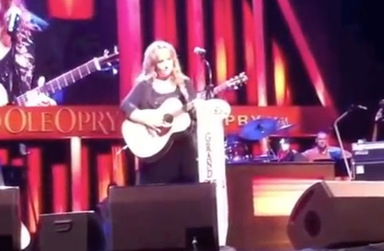 Woman On The Wheel - Gretchen Peters