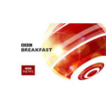 BBC Breakfast TV