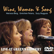 Wine, Women & Song