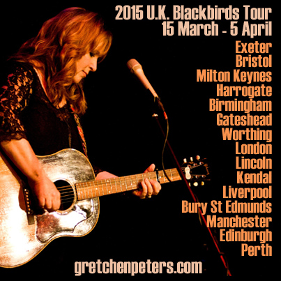 UK TOUR FB square image