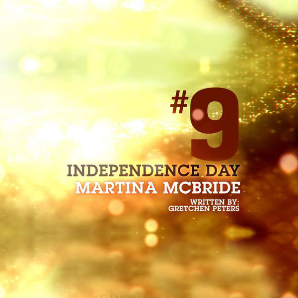 Independence Day - Gretchen Peters