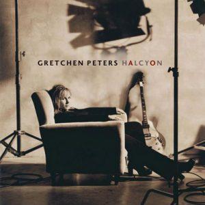Gretchen Peters - Halcyon