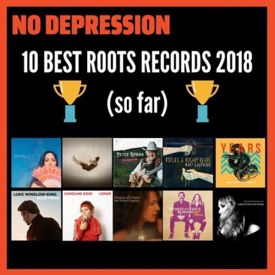 Dancing With The Beast: 10 best Roots albums of 2018 (so far) – No
